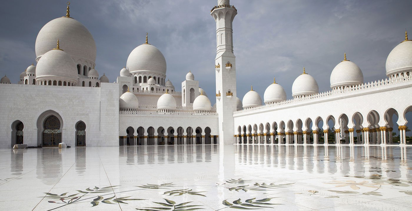Palace of Prayer