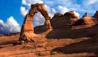 See America's Most Famous Arch Up Close