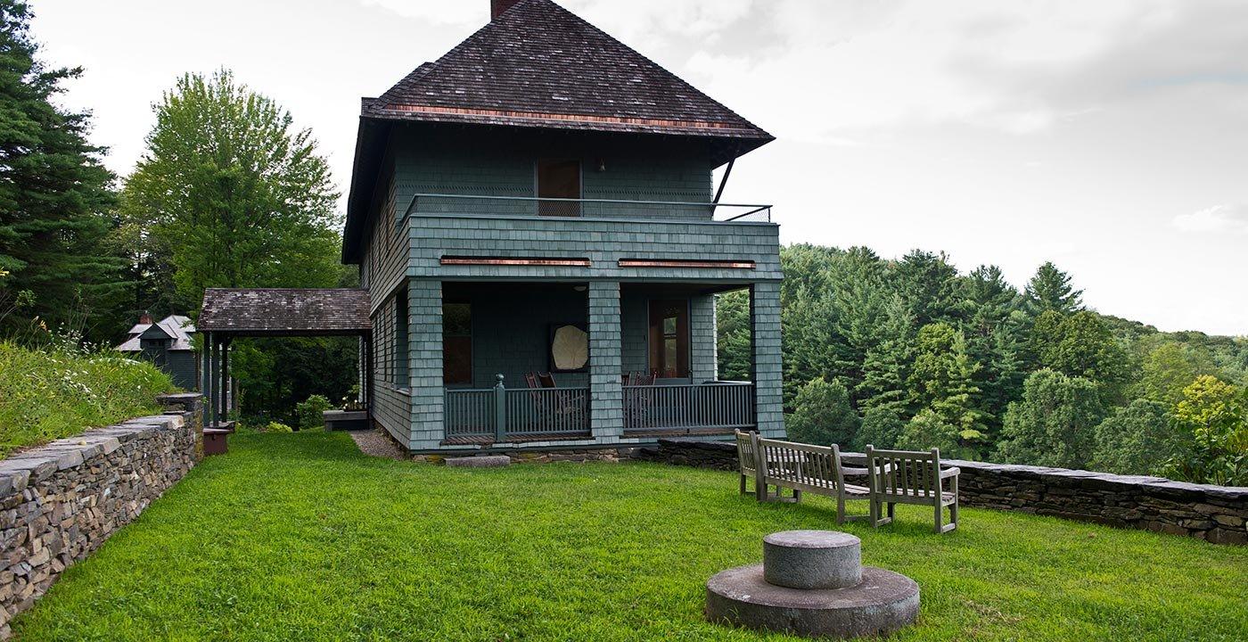 Rent Naulakha, Rudyard Kipling's Home