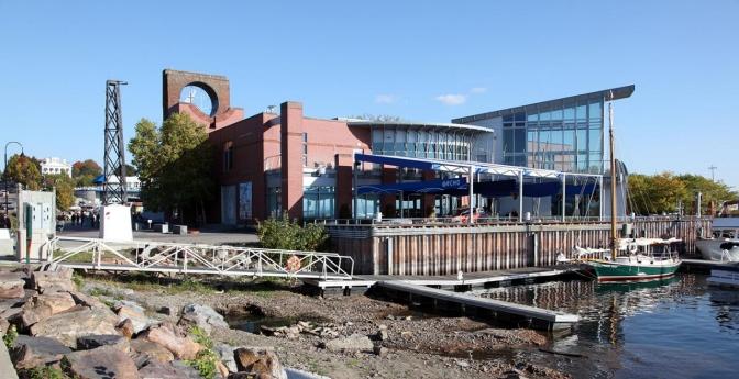 Explore Lake Champlain's Ecology and History