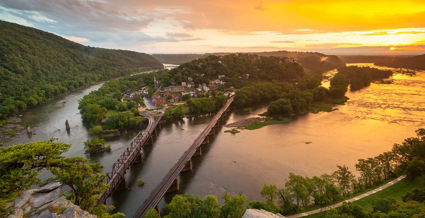 Things To Do In Harpers Ferry