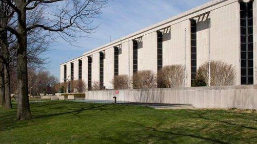 Visit the National Museum of American History