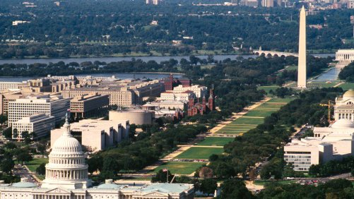 See It All at the National Mall