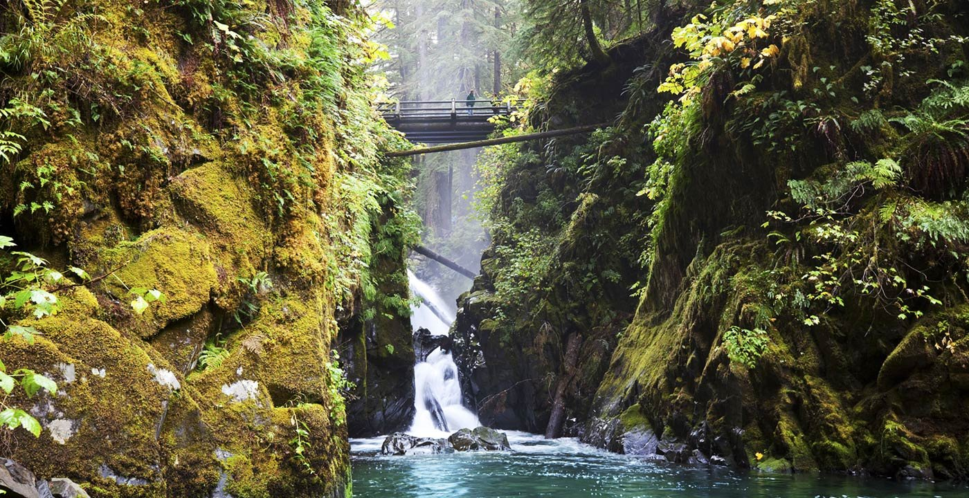 Weekend getaways things to do on the olympic peninsula aarp for Where to go in michigan for a romantic weekend