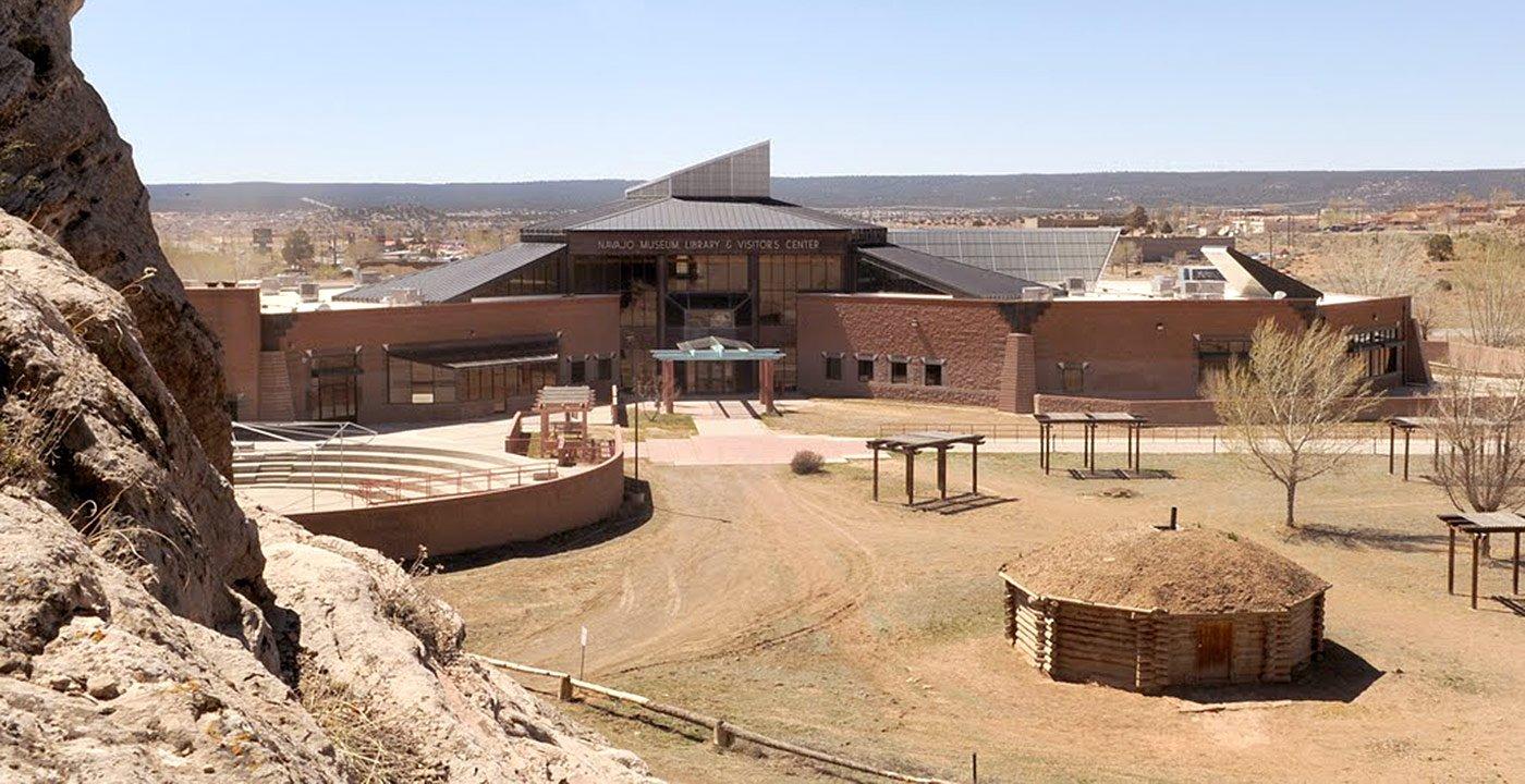 Navajo Nation Museum