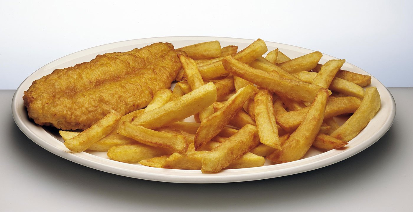 Enjoy a Down-Home Fish Dinner