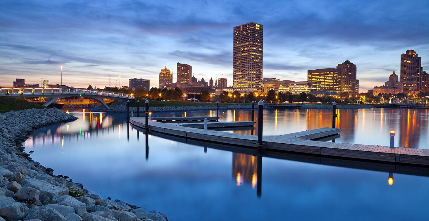 Arts and Culture Weekend Getaway in Milwaukee, Wisconsin