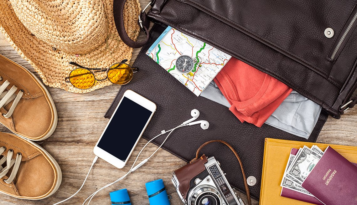 Kick Off Your Summer Travel