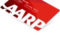 Image of AARP Card