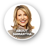 Samantha Brown Bio